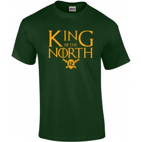 Football America - King of the North