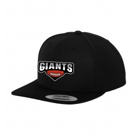 North East Giants - Embroidered Snapback