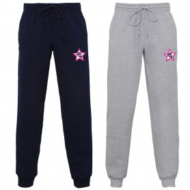 Trent Renegades - Customised Embroidered Cuffed Hem Joggers