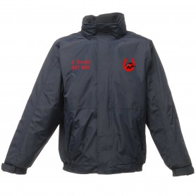 Staffs Stallions - Customised Heavyweight Dover Rain Jacket