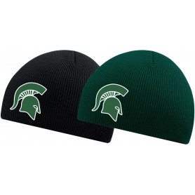 Shape Spartans - Embroidered Beanie Hat