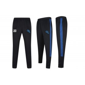 UEL Phoenix - Customised Embroidered Slim Leg Track Suit Bottoms