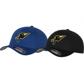 Spijkenisse Scouts - Embroidered Flex Fit Cap