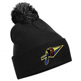 Spijkenisse Scouts - Embroidered Bobble Hat