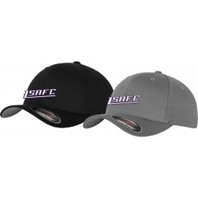 LSAFC Coaches - Embroidered Flex Fit Cap