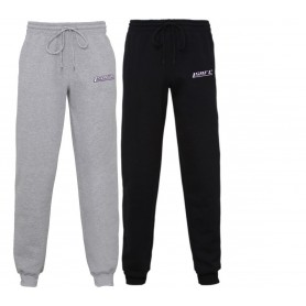 LSAFC Coaches - Embroidered Cuff Bottom Joggers