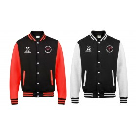 Bradford Bears - Custom Embroidered Varsity Jacket