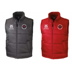 Bradford Bears - Customised Embroidered Bodywarmer