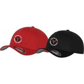 Bradford Bears - Embroidered Flex Fit Cap
