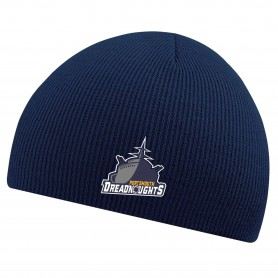 Portsmouth Dreadnoughts Women - Embroidered Ship Logo Beanie Hat