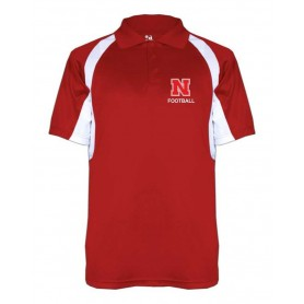 Northumbria Mustangs - Hook Polo