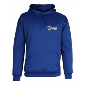 Manchester Titans - Poly Fleece Hoodie