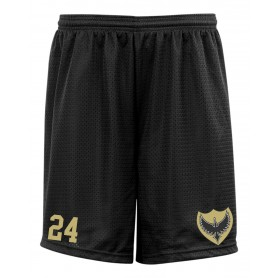 Solent Thrashers - Custom Embroidered Mesh Shorts