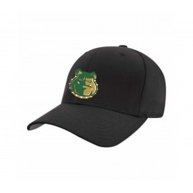 Bangor Mud Dogs - Embroidered Flex Fit Cap