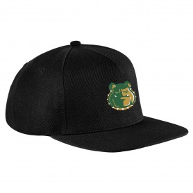 Bangor Mud Dogs - Embroidered Snapback