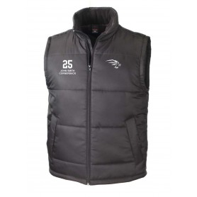 Lancashire Wolverines - Embroidered Gilet