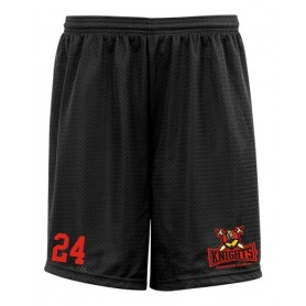 HACL Knights - Custom Embroidered Mesh Shorts