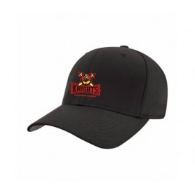 HACL Knights - Embroidered Flex Fit Cap