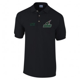 HACL Stags - Custom Embroidered Polo Shirt