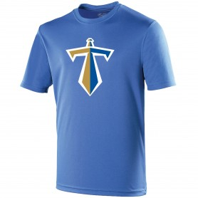 Manchester Titans - Sword Logo Performance Jersey