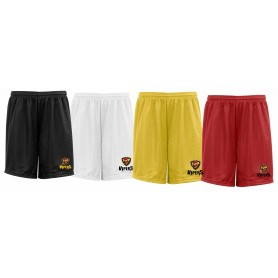 Donegal Derry Vipers - Embroidered Mesh Shorts