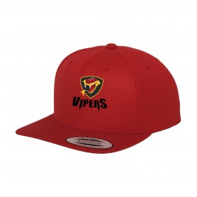 Donegal Derry Vipers - Embroidered Snapback