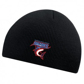 HACL Sharks - Embroidered Beanie Hat