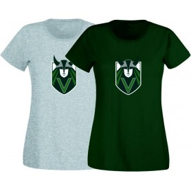Cardiff Valkyries - Women's Fit Full Logo T-Shirt