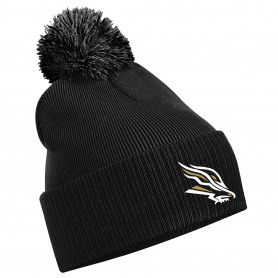 Clyde Valley Blackhawks - Embroidered Bobble Hat
