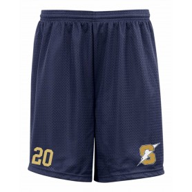 Swindon Storm - Embroidered Mesh Shorts