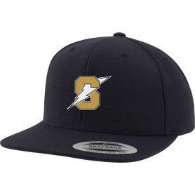 Swindon Storm - Embroidered Snapback