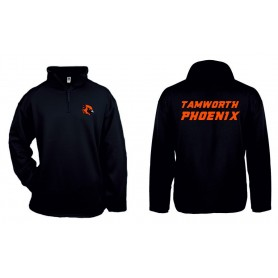 Tamworth Phoenix - 1/4 Zip Poly Fleece Pullover