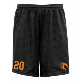 Tamworth Phoenix - Customised Embroidered Mesh Shorts