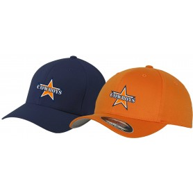 Craigavon Cowboys - Embroidered Flex Fit Cap