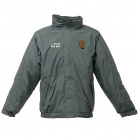 Nottingham Bears - Customised Heavyweight Dover Rain Jacket