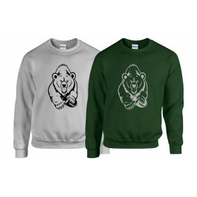 Nottingham Bears - Bear Logo Sweatshirt