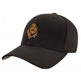 Nottingham Bears - Embroidered Flex Fit Cap