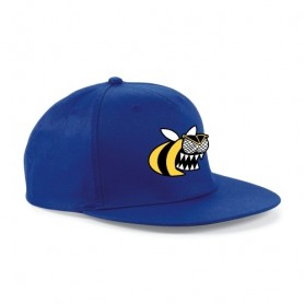 Bath Killer Bees - Embroidered Snapback