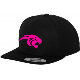 Oxford Brookes Panthers - Embroidered Snapback