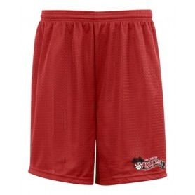 East Kilbride Pirates - Pirates Embroidered Mesh Shorts