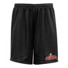 East Kilbride Pirates - Coach's Buccaneers Embroidered Mesh Shorts