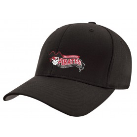 East Kilbride Pirates - Embroidered Pirates Flex-fit Cap