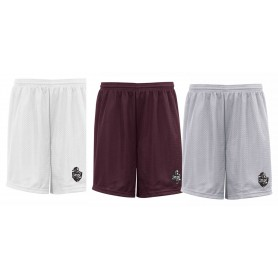 Northants Knights - Embroidered Mesh Shorts