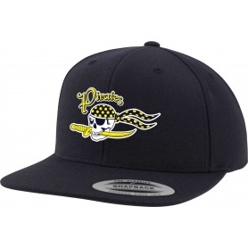 UEA Pirates - Embroidered Snapback