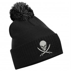Knottingley Raiders - Embroidered Bobble Hat