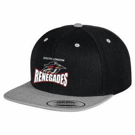 South London Renegades - Two Tone Embroidered Snapback