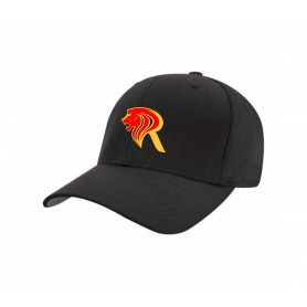 Kings College - Embroidered Flex Fit Cap