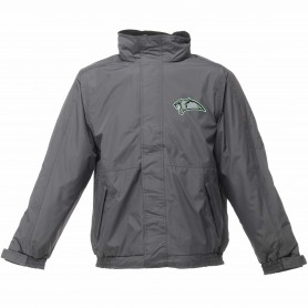 Edinburgh Predators - Embroidered Heavyweight Dover Rain Jacket