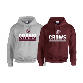 Manchester Crows - Athletic Hoodie