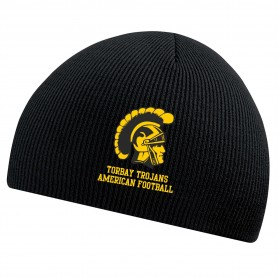 Torbay Trojans - Embroidered Beanie Hat